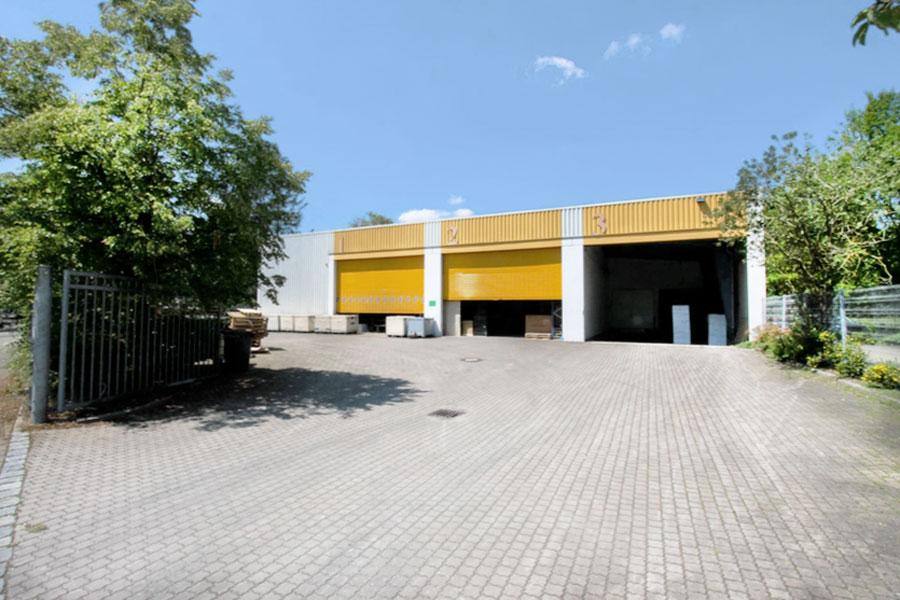Einzelobjekt München Nord