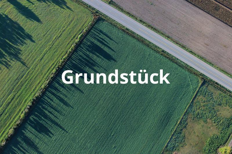 Grundstück kaufen München