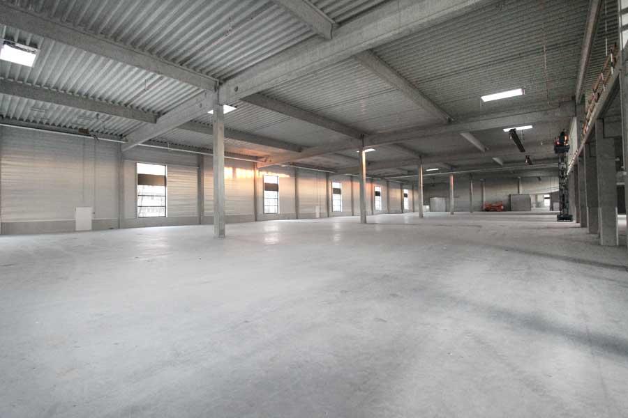 Lager-/Produktionshalle bei Freising