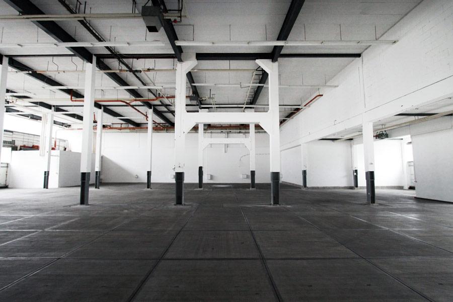 Lagerhalle in Starnberg zu vermieten